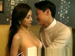 Delectable Korean Star Romantic Sex 03
