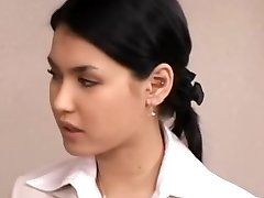 Ozawa Maria in Female Professor, Deep Throat Ozawa Maria