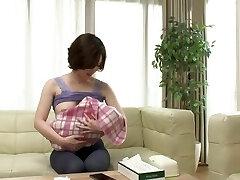 honjou yuka - ntrd-047 gillar du en ung mamma med bröstmjölk ?