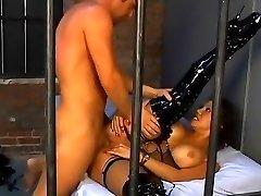 Epic pornstar Ava Devine in fabulous cumshots, gaping sex vid