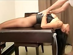 Exotic amateur Teens porn video