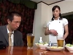 Japanese Mature Having Hump with Boss Husband 2