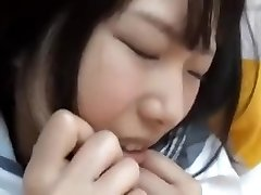 Super-naughty Japanese chick in Hottest Small Tits JAV flick pretty one