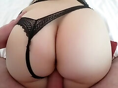 I love when I'm boned in my cock-squeezing pussy. Would you fuck me? :)