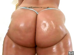 One Huge Plump Ass