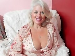 Curvy MILF Rosie: Feminization Of Sissy Neighbor - Part 3