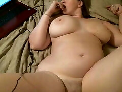 Mature Superslut with Big Tits Gets Fucked and Creampied