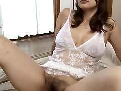 Excellent sex video Japanese ultra-kinky ever seen