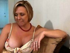 Step Mother Confesses She is Sexually Attracted To Her Stepson - Brianna Beach