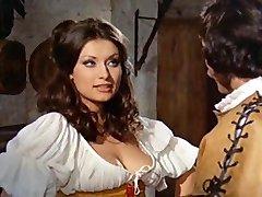 La bella أنطونيا, prima مونيكا e poi Dimonia (1972)