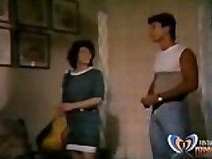 Sexo em Festa (1986) Brazilian Vintage Porno Video Teaser [vintagepornbay]