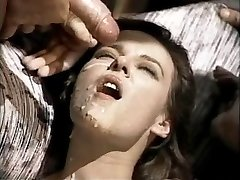 Tina Tyler Gangbang. Lots of Jizz to complete!