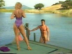 Hottest homemade Big Butt, Vintage porn scene