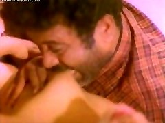 Mallu chick fucked by ugly