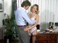 Ursula Gaussmann-Hump at the office(Gr-2)