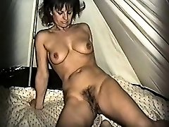 Yvonne unshaved fuckbox compilation Lorraine from 1fuckdatecom