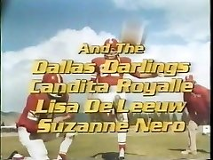 Classical movie - Professional-Ball Cheerleaders (part 1 of 2)
