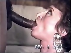 vintage - douchebag hubby watches wife down a bbc.avi