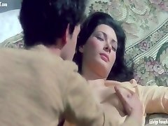Edwige Fenech Nude Episode Compilation Volume 2