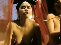 Fuck-a-thon and Emperor (1994) Yvonne Yung Hung and Others