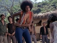 The Huge Bird Cage (1972) Pam Grier