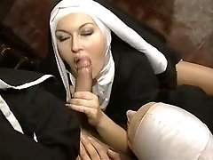 Nuns Old-school