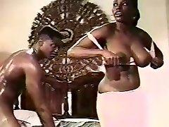Classical Ebony Ayes