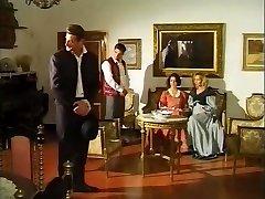Goya (FULL Antique)