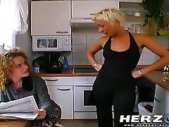 Classic German Homemade 3 Way