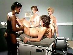 Alexa Parks, Angel Kelly, Viper & Tom Byron - 4some