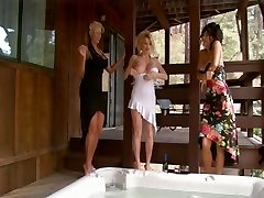The Breastford Wives [Glori-Anne Gilbert, Barbie Bennett, Sara Maglaughlin]