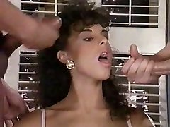 Sarah Young loves cum