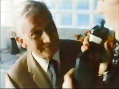 Elderly Boy Jean Villroy gets a Deep-throat Job From Maid...Wear-Tweed