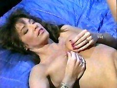 Ample Nippled Bionca