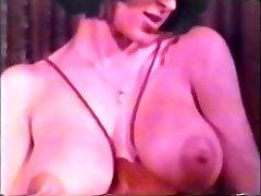 Glamour Nudes 519 1960's - Scene 2