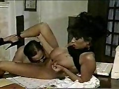 Heather Lee And Mike Horner - Office Intercourse