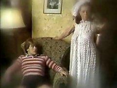 A classic mummy son movie by snahbrandy