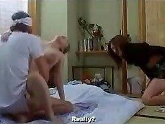 Japanese wife nextdoor