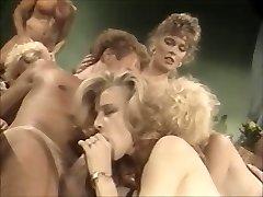 Classic Lovemaking.  80's