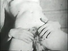 Young fuck-stick sucking vintage porn nurse loves to ride huge beef whistle with her pussy