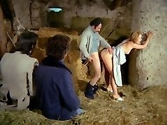 Alpha France - French pornography - Full Video - Cathy, Fille Soumise (1977)