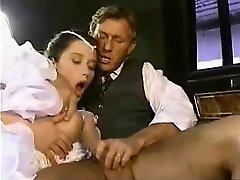 bride fuck daddy in back lomo