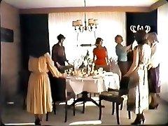 German enema classic...