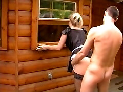 Full Danish vintage porno made in the wild nineties