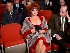 blaze starr idzie nudystów (1963)