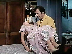 blanche fesse i les 7 podstaw (1978)