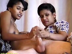 real amateur indian threeway orgy