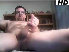 214. daddy cum for cam