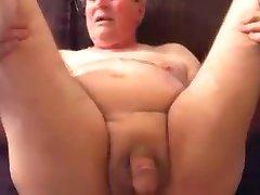 535. daddy cum for cam
