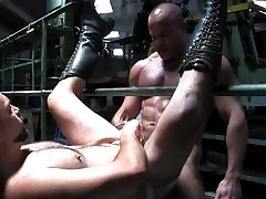 Meaty Muscle Machinists
